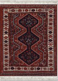 Persian Rug Mouse Mat by Freud Mouserug Mouserug