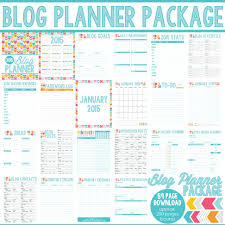 thanksgiving menu planner template all new 2017 blog day and menu planners yellow bliss road