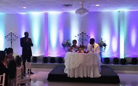 uplighting for your wedding pittsburgh wedding u0026 event lighting