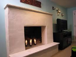 refacing brick fireplace with stone claddingfarmhouses u0026 fireplaces