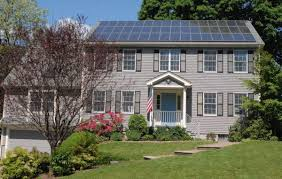 Low Cost Homes by Atlanta On Track To Create Low Cost Financing For Green Energy At