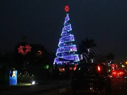 Spiral Light Christmas Tree Outdoor by 3d Spiral Tree Dongguan Obbo Lighting Co Ltd Christmas Light