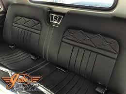 Auto Upholstery Utah 461 Best Auto Interiors Images On Pinterest Car Interiors
