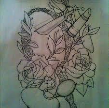 481 best tattoo u0027s images on pinterest hairstylist tattoos