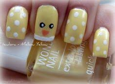 12 lovely baby nail designs easter nails easter and
