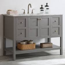 Vanities Bathroom Bathroom Vanities Sale You Ll Wayfair