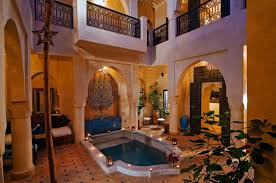marrakech riads luxury accommodation in marrakesh morocco