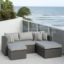 Atlantic Outdoor Furniture by Grey Atlantic Patio Furniture Shop The Best Outdoor Seating