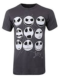 the nightmare before jacked t shirt