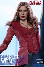 marvel scarlet witch costume toys 1 6 marvel captain america civil war mms370 scarlet witch