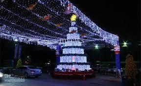 christmas tree solar lights outdoors christmas tree solar lights christmas decor inspirations