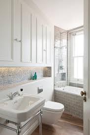 bathroom alcove ideas mediterranean tile bathroom bathroom with wall bathroom