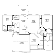 bradford floor plan bradford at fountain brooke hendersonville tn