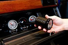 lexus sc300 gauge pod innovate motorsports mtx l plus digital afr gauge install photo