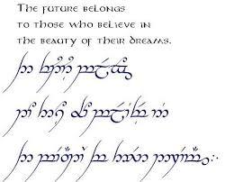 the 25 best elvish ideas on pinterest elvish writing learn to