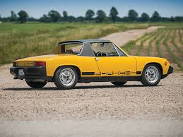 volkswagen porsche model masterpiece porsche 914 premier financial services