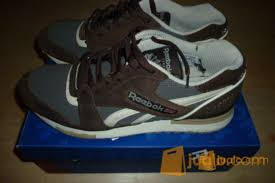 Jual Reebok Zigtech Original jual reebok gl 6000 jogja sneakersale