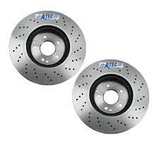mercedes c class brake discs buy 2x brake discs vented 330 front mercedes c class w203 c