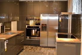 ikea high gloss black kitchen doors gloss grey ringhult ikea kitchen cabinet door
