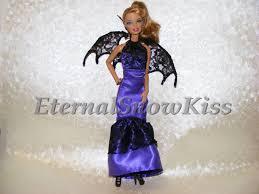 halloween barbie doll eternalsnowkiss