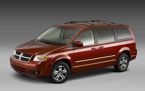 2009 dodge grand caravan conceptcarz com