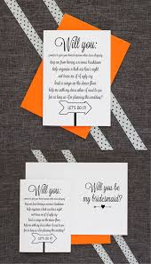 cards to ask bridesmaids ways to ask will you be my bridesmaid southern