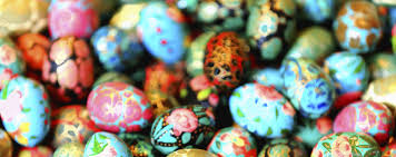 Decorated Easter Eggs For Sale by Europe U0027s Strangest Easter Traditions Into The Blue Ryanair