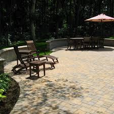 Long Island Patio by Custom Masonry Patios Stoops U0026 Walkways Landscape Design Long Island