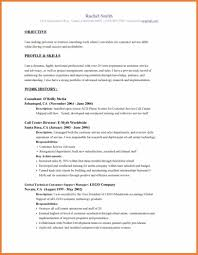Writing Objective For Resume Mission Statement Resume Sop Proposal