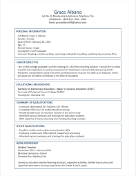 How To Make A Resume With Only One Job by Resume Examples Of Achievements On A Resume Mandy Cleveland