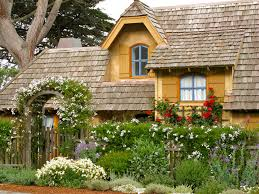 Once Upon A Time Home Decor Carmel U0027s Cottage Gardens Once Upon A Time Tales From Carmel By