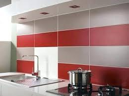 carrelage de cuisine mural peinture carrelage cuisine peindre carrelage credence cuisine