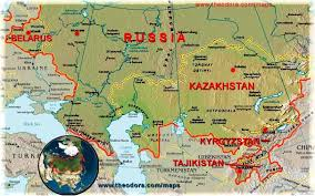 russia map belarus eurasian economic community belarus kazakhstan kyrgyzstan