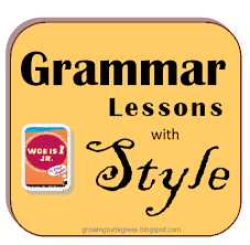 homeschool free grammar lessons with style