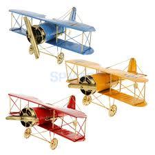 online buy wholesale tin biplane from china tin biplane