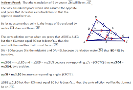 high geometry common core g co 10 proof triangles