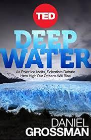 Daniel Ocean Business Card Deep Water As Polar Ice Melts Scientists Debate How High Our