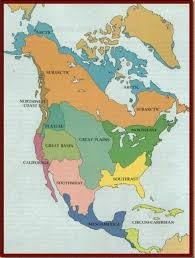 4 american cultures map a variety of american maps and related information on