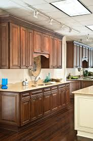 cherry wood cool mint yardley door kitchen cabinets charlotte nc