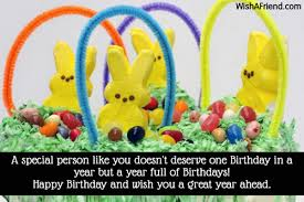 a special person like you doesn u0027t birthday card message