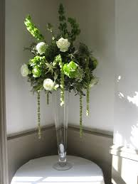 Tall Flower Arrangements Tall Vase Centerpieces Pinterest Tall Vases Centre Pieces
