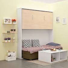 folding sofa bunk bed murphy bunk bed with sofa for or kids