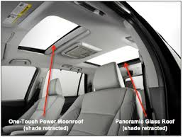 Honda Pilot Interior Photos 2016 Honda Pilot Interior Honda News