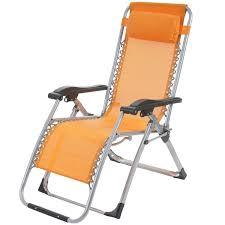 Chaise Longue Relax Lafuma by Transat Bain De Soleil Chaise Longue Jardin Pliable Orange