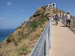division of state parks diamond head state monument