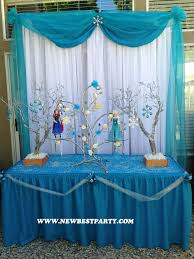 frozen party the 25 best frozen backdrop ideas on snow party