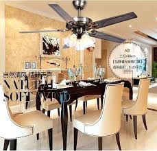 decorative ceiling fans with lights decorative ceiling fans for dining room crystal chandelier ceiling