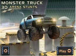 monster truck https sites google