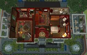 mod the sims victorian manor no 1