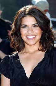 medium length plus size hairstyles hairstyle for chubby face to look slim hairstyles to slim down